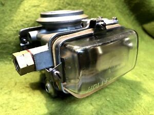 Holley 1904 1bbl Glass Bowl Carburetor 1952 1959 Ford 215 223 Inline 6