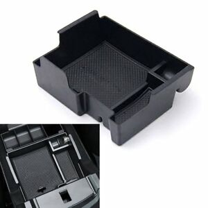 Console Center Glove Organizer Shape Tray Cover For Ford Explorer 2011 2017