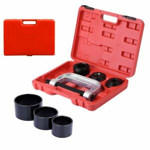 Car Repair Tools 3 In 1 Auto Ball Joint Service Kit With Case Vi