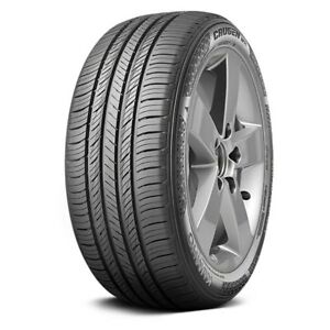 Kumho Set Of 4 Tires 235 70r16 H Crugen Hp71 All Season Truck Suv