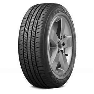Hankook Set Of 4 Tires 215 55r17 V Kinergy Gt H436 All Season Performance