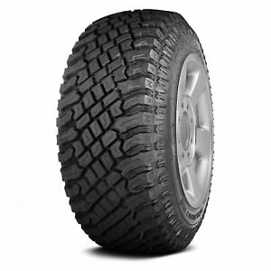 Atturo Set Of 4 Tires 35x12 5r17 Q Trail Blade X T All Terrain Off Road Mud