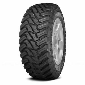 Atturo Set Of 4 Tires 35x12 5r17 Q Trail Blade M T All Terrain Off Road Mud