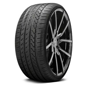 Lexani Set Of 4 Tires 225 45r18 W Lx Twenty All Season Performance