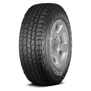 Cooper Set Of 4 Tires Lt265 75r16 R Discoverer A T3 Lt
