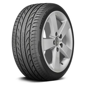 General Set Of 4 Tires 235 35r19 Y G Max Rs Summer Performance