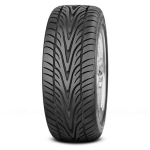 Accelera Set Of 4 Tires 225 45r17 W Accelera 651 Summer Performance