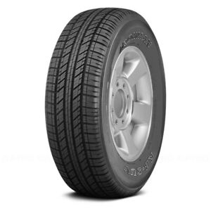 Ironman Set Of 4 Tires 235 70r16 S Rb suv All Season Truck Suv