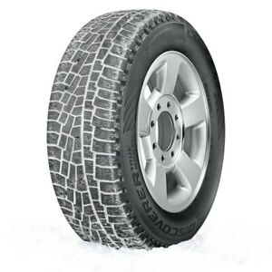 Cooper Set Of 4 Tires 245 60r18 T Discoverer True North Winter Snow