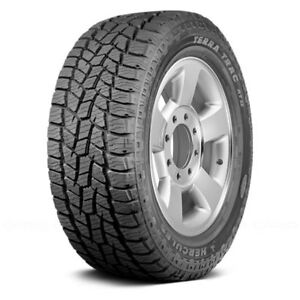 Hercules Set Of 4 Tires 235 70r16 T Terra Trac At Ii