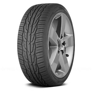 Toyo Set Of 4 Tires 235 45r17 W Extensa Hp 2 All Season Performance