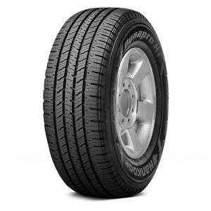 Hankook Set Of 4 Tires P235 70r16 T Dynapro Ht Rh12 All Season