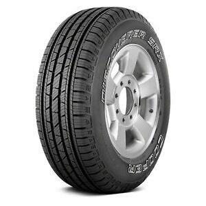 Cooper Set Of 4 Tires 245 75r16 T Discoverer Srx All Season Truck Suv