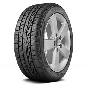 Goodyear Set Of 4 Tires 245 60r18 H Assurance Weatherready All Season