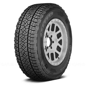 General Set Of 4 Tires 235 70r16 T Grabber Apt All Terrain Off Road Mud