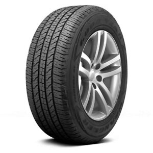 Goodyear Set Of 4 Tires 245 60r18 T Wrangler Fortitude Ht