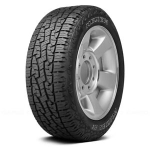 Nexen Set Of 4 Tires 235 70r16 S Roadian At Pro Ra8 All Terrain Off Road Mud