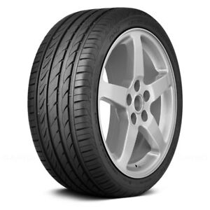 Delinte Set Of 4 Tires 225 45r17 W Dh2 All Season Performance Truck Suv