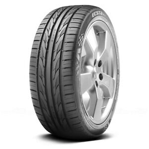 Kumho Set Of 4 Tires 235 50r17 W Ecsta Ps31 All Season Performance