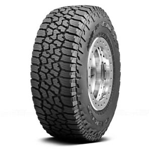 Falken Set Of 4 Tires Lt265 75r16 S Wildpeak A T3w All Season Performance