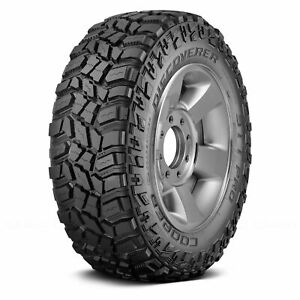 Cooper Set Of 4 Tires Lt305 65r17 Q Discoverer Stt Pro All Season Performance