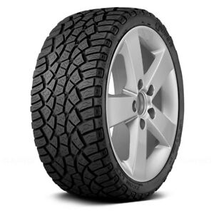 Cooper Set Of 4 Tires 275 60r20 S Zeon Ltz All Terrain Off Road Mud