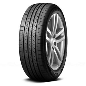 Nexen Set Of 4 Tires 235 35r19 W N5000 Plus All Season