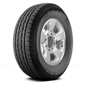 Nexen Set Of 4 Tires 245 60r18 H Roadian Htx Rh5 All Terrain Off Road Mud