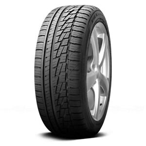 Falken Set Of 4 Tires 205 55r16 W Ziex Ze950 All Season Performance