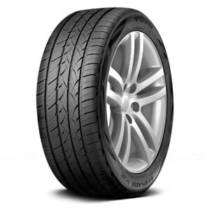 Toyo Set Of 4 Tires 235 45r17 H Versado Noir All Season Performance
