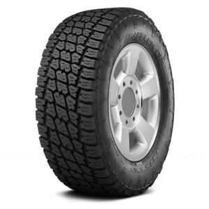 Nitto Set Of 4 Tires 285 70r17 T Terra Grappler G2 All Season Performance