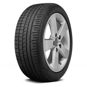 Goodyear Set Of 4 Tires 235 35r19 Y Eagle F1 Asymmetric A S Performance