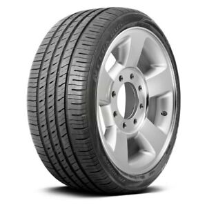 Nexen Set Of 4 Tires P245 60r18 V N Fera Ru5 All Season Performance