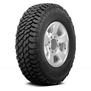 Nexen Set Of 4 Tires 265 75r16 Q Roadian Mt All Season Performance