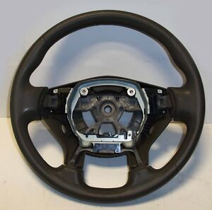 2010 Nissan Altima Steering Wheel With Control
