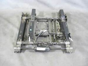 Bmw Z3 Roadster Coupe Right Front Passenger Seat Frame Rail Cradle Motors 96 02
