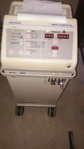 Gaymar Medi therm Iii Mta 6900 Surgical Blanket Warmer Hot cold System