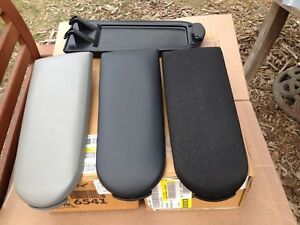 Genuine Vw Armrest Covers Various Colors N Textures 1 New 3 Used 3b0867173