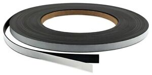 Master Magnetics Psm4 060 375x100a ampbx High Energy Flexible Magnet Strip With