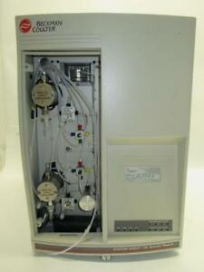 Beckman Coulter System Gold 126 Solvent Pump Module parts