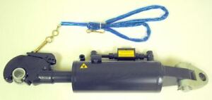 Category 3 Hydraulic Top Link 27 9 16 36 1 4