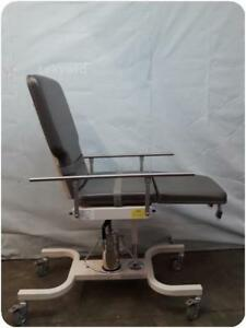 Biodex Medical Systems 056 605 Deluxe Ultrasound Table 212597
