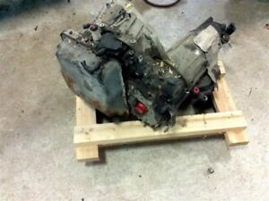 Automatic Transmission 98 Ford Taurus 4101