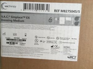 Kci M8275045 5 V a c Simple Ex Dressing Medium Qty 5 box