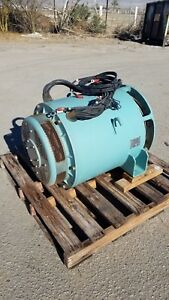 Multiquip Generator End 125kva Mq Power denyo