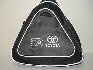 Brookstone Toyota Philadelphia Flyers Auto Vehicle Roadside Emergency Tool Kit