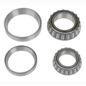 Fw132 New Front Wheel Bearing Kit Made For Oliver Tractor Models 550 1600 1650
