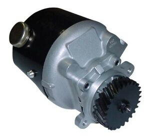 E6nn3k514pa Ford Tractor Parts Power Steering Pump 2610 3610 4610 5610 6610