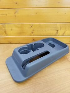 2003 2008 Honda Element 2 4l Center Console Trim Cup Drink Holder Plastic Oem