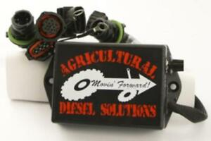Engine Performance Module For Massey ferg Combine Model 9520
